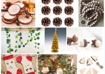 Organic Non Toxic Christmas Decorations