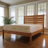 Non Toxic Mattress - Savvyrest Natural Latex Mattress Serenity Spring