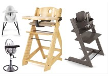 Safe Non Toxic High Chairs