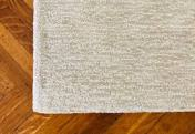 Non Toxic Rugs - Organic Weave Shop Signature Solid Strie Rug
