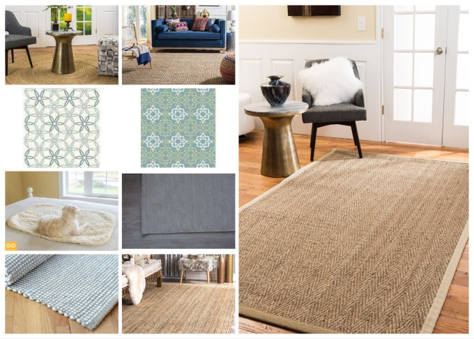 Non Toxic Rugs