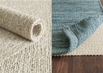 Non Toxic Rug Pads