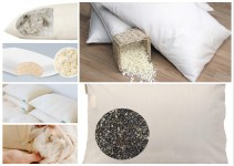 Non Toxic Organic Pillows
