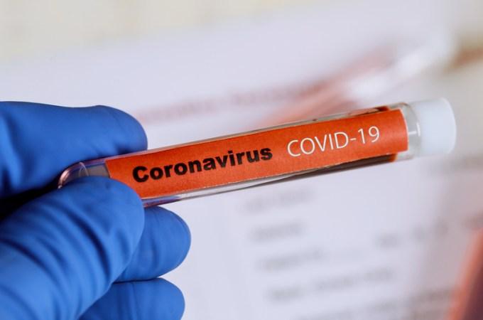 Covid-19 - Coronavirus Pandemic