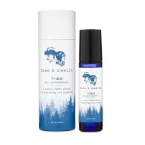 Natural Cologne - Theo & Amelia All Natural Woodsy Cologne