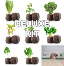 Indoor Garden - OGarden Deluxe Kit
