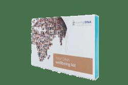 Genetic Testing - Living DNA Test Kit
