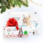 Genetic Testing - Basepaws Cat DNA Test Kit