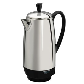 Non Toxic Stainless Steel Percolator - FCP412.pg