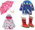 Safe Non Toxic Kids Rain Gear