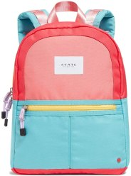 Non Toxic Kids Backpack - STATE Kane Kids Backpack