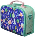 Non Toxic Kids Lunch Bag - Petit Collage Insulated Lunch Box
