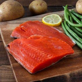 Organic Meat - Farmfoods Wild-caught
