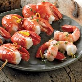 Sustainably Harvested Seafood - Wild-Caught Seafood