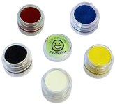 Non Toxic Face Paint For Kids - Go Green Face Paint