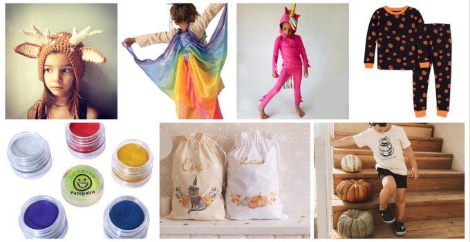 Non Toxic Halloween Costume For Kids