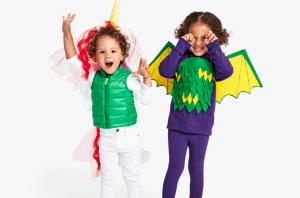 Non Toxic Halloween Costumes For Kids - Primary DIY Halloween Costumes