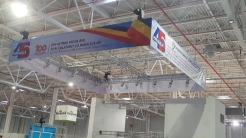 Pregătirile pentru a 39-a ediție a Târgului de Turism au intrat în linie dreaptă. FOTO Facebook/Targul de Turism