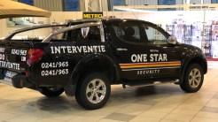 """One Star Security la Târgul de Turism """"Vacanța"""". FOTO GoNEXT.ro"""