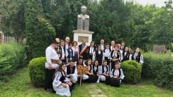 Valea Viilor a fost gazda unui festival dedicat compozitorului sibian, Marțian Negrea. FOTO Ministerul Turismului