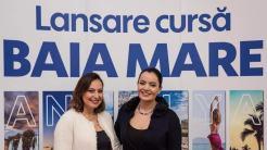 Lansarea cursei Baia Mare - Antalya FOTO Prestige Tours