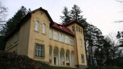 "Muzeul Memorial ,,Octavian Goga"" Ciucea. FOTO CJ Cluj"