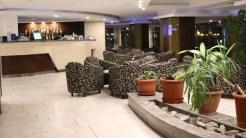 Hotelul Delta din Tulcea. FOTO Adrian Boioglu