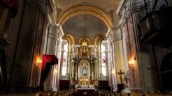 Biserica Ursulinelor din Sibiu. FOTO Cătălin SCHIPOR