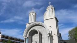 Biserica din Neptun. FOTO Adrian Bioglu