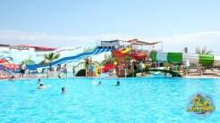 La Eforie Aqua Park, distracția este la ea acasă. FOTO Eforie Aqua Park