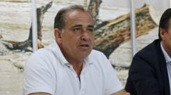 Primarul din Sulina, Nicolae Răduș. FOTO Adrian Boioglu