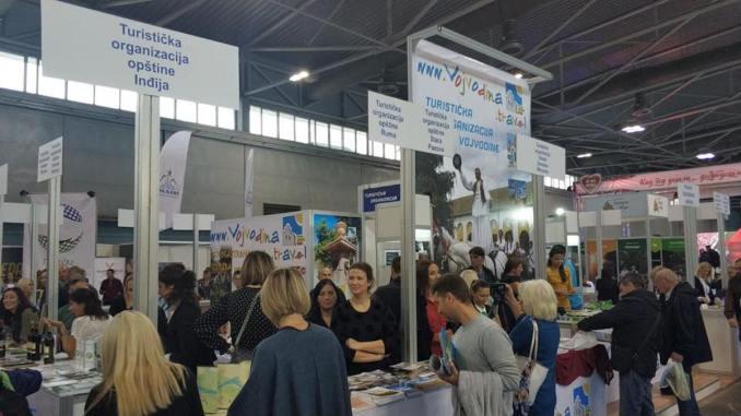 Convenția ghizilor de turism de la Novi Sad. FOTO Asociația ProGuide