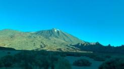 Vulcanul El Teide din Tenerife. FOTO Adrian Boioglu