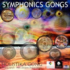 Symphonics Gongs