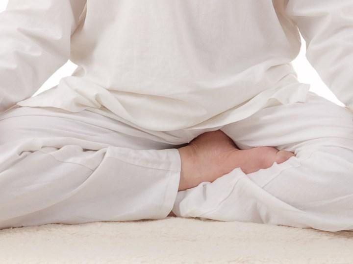 Zeitangaben im Yoga - Meditation