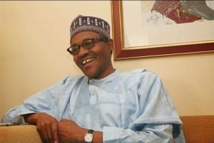 President Muhammadu Buhari has every reason to smile at Aboloma's SON's success stories