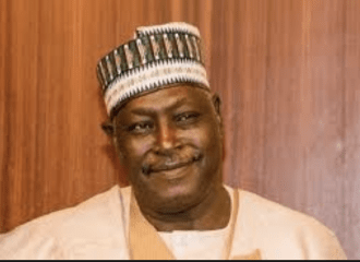 Engineer Babachir David Lawal Secretary to the Government of the Federation