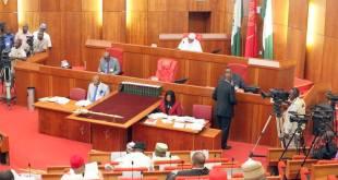 Senate of the Federal Republic of Nigeria