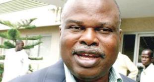 Solomon Ogba AFN President...pummeled by new permutations