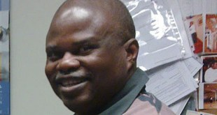 Solomon Ogba....back