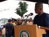 National President (ITPN), Chief Abiodun Odusanwo.