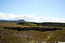 Búrfellsgjá, Gjárétt og Réttargerði