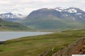 Loðmundarfjörður, horft til vesturs