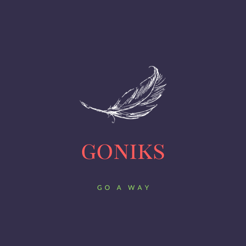 Goniks Travel Blog