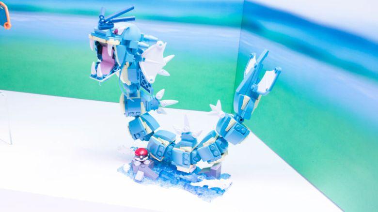 Pokemon Mega Blok lineup – photo gallery | PerezStart