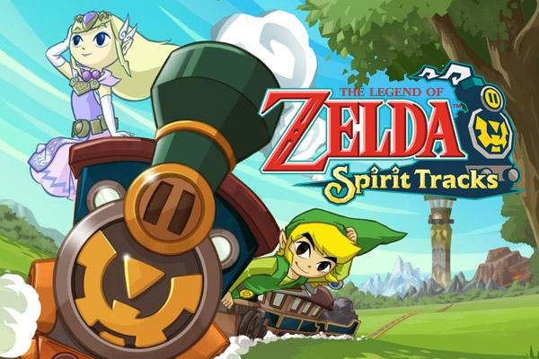 Image result for Spirit tracks