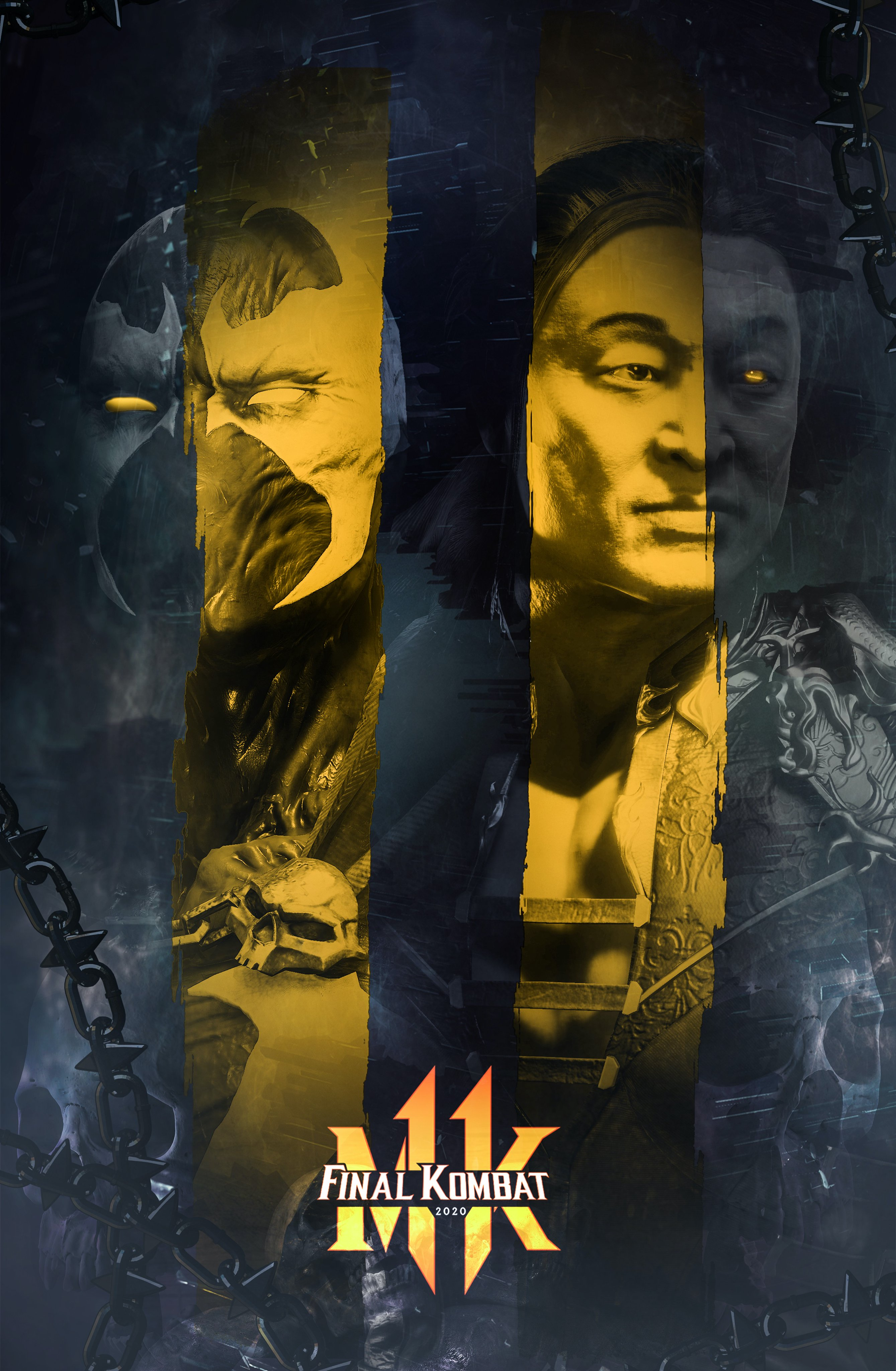 final kombat poster gives us another