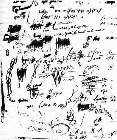 Evariste Galois: The Man Who Never Lived - Gonit Sora