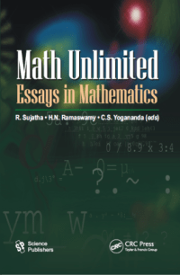 Math Unlimited Essays in Mathematics