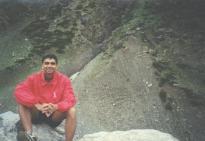 Eknath Ghate